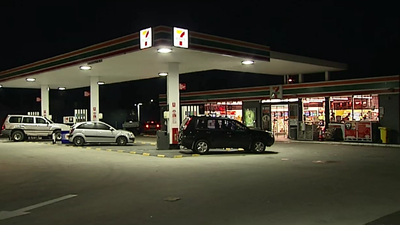 Teens charged after allegedly storming 7-Eleven armed with knives