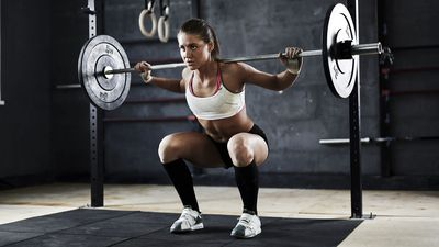 Science finds the best time to strength train during your menstrual cycle