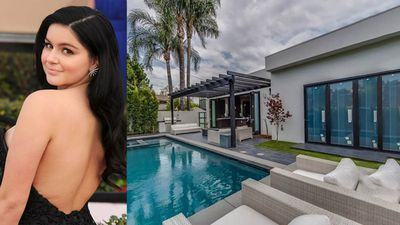 'Modern Family' star Ariel Winter sells LA home