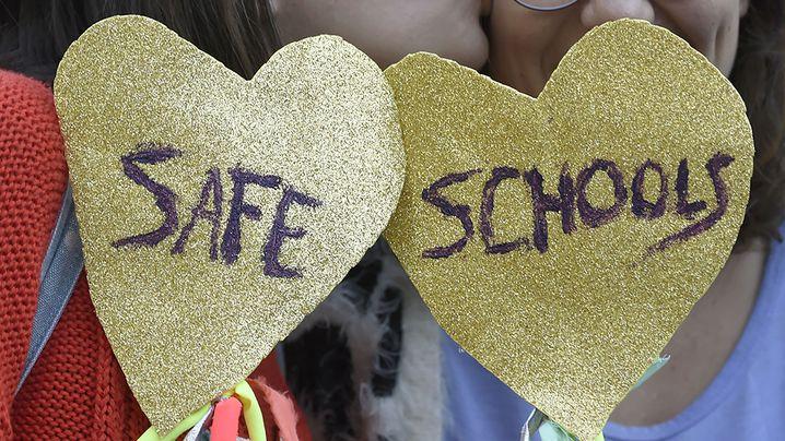 The Safe Schools program has been axed in NSW. (AAP)
