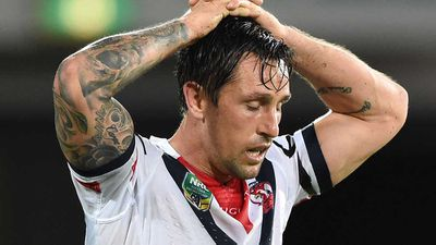Pearce re-signs with Sydney Roosters