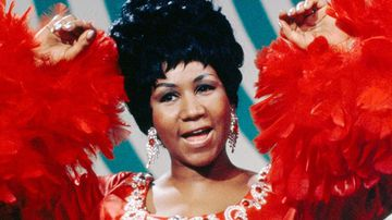 IN PICTURES: The remarkable life of the Queen of Soul