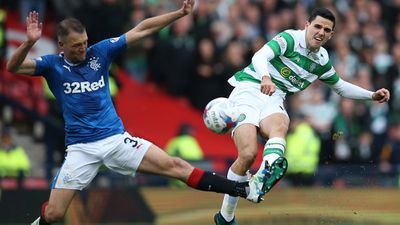Celtic beat Rangers to reach Cup final