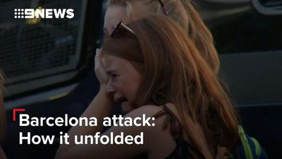 Barcelona attacks suspect may be in France