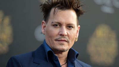 Johnny Depp ranked Hollywood's most overpaid actor again