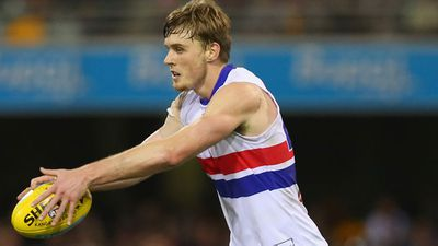 Dogs clear AFL trio for grand final