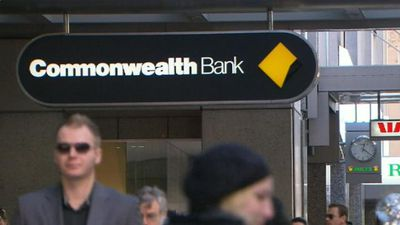 Big four banks accused of money laundering