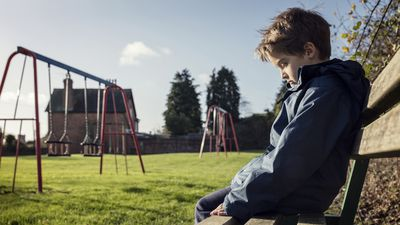 Childhood bullying victims suffer effects well into their fifties