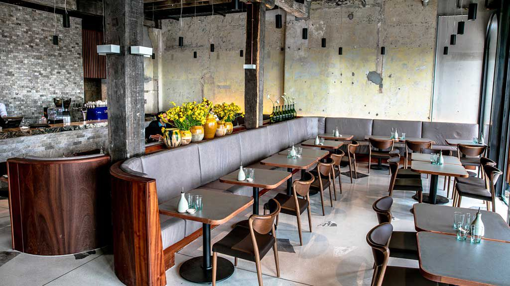 Private dining rooms auckland restaurants
