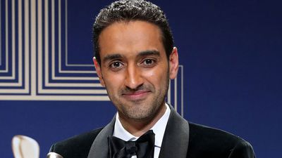 The unlikely way Waleed Aly's career began at a footy game on September 11
