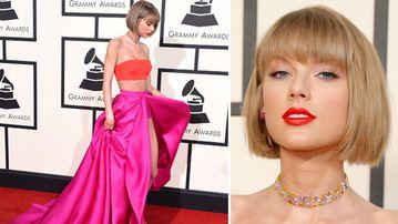 Taylor Swift (Getty)