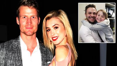Bachelor star Alex Nation's ex-husband speaks out on her parenting after sister's online dig