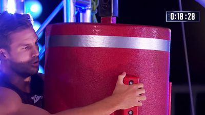 The Spinning Log: Why Australian Ninja Warrior contestants most feared this 'deceiving' obstacle