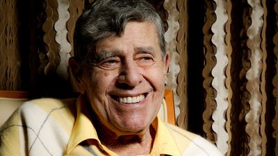 American comedy legend Jerry Lewis dies aged 91