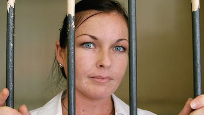 Could Schapelle Corby be the next Bachelorette? Internet has big plans for ex-con