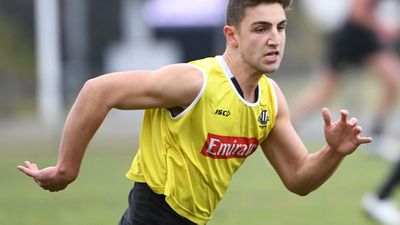 Magpies give a new Daicos an AFL chance