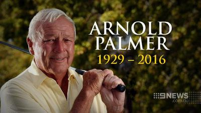Tributes flow for statesman-like Palmer