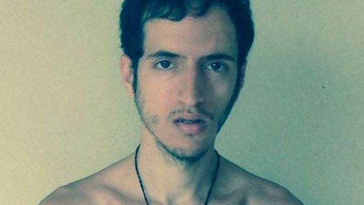 Bruno Borges. (Facebook)