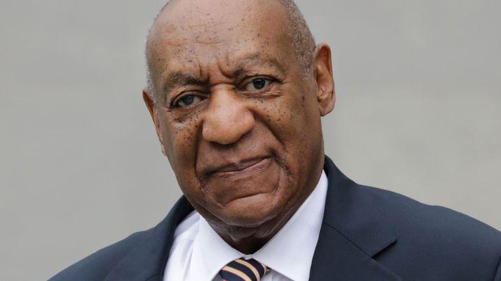 Bill Cosby. (AAP)