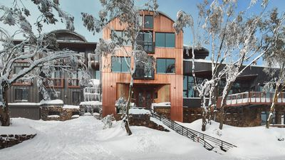 Review: The award-winning ski lodge which is perfect for off piste luxury