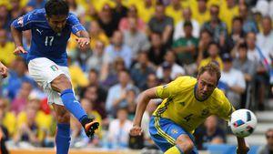 Eder late winner topples Sweden
