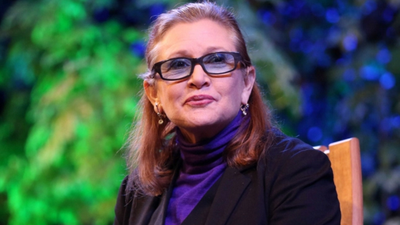 Autopsy finds Carrie Fisher had taken cocktail of drugs before death