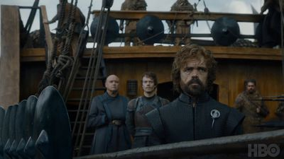 'Game of Thrones' Season 7, Episode 6 recap: Shocking death leads to uncertain future