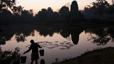 The other Angkor Wat: Uncover Cambodia's hidden temples in Banteay Chhmar