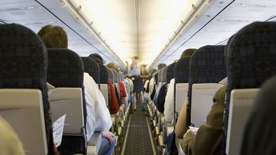 Aviation experts reveal the dangers of not having enough leg room