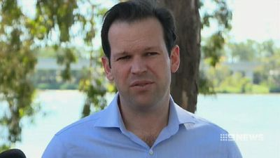 Senator Matt Canavan vows to fight citizenship issue