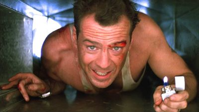 10 reasons why Die Hard is not a Christmas movie
