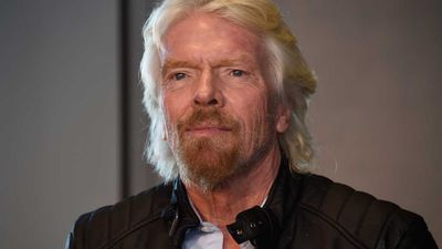 Richard Branson pens emotional farewell to Virgin America