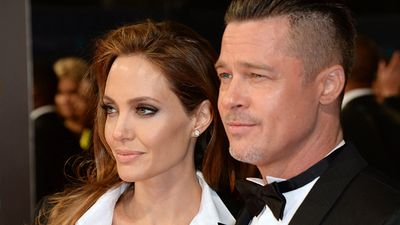 Brad Pitt and Angelina Jolie have 'ironclad' prenup, custody still in jeopardy