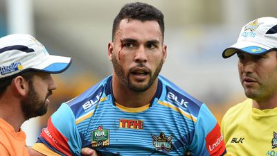 Titans skipper cleared at NRL judiciary