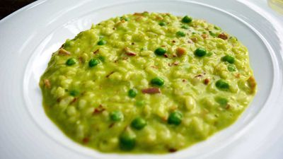 Risotto recipes that raise the bar