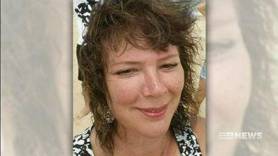 Vic killer's mum has done time, judge says