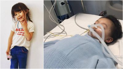 Sydney girl awaits airlift after being pulled unconscious from Bali pool
