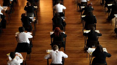 Wrong lesson taught to NSW senior pupils