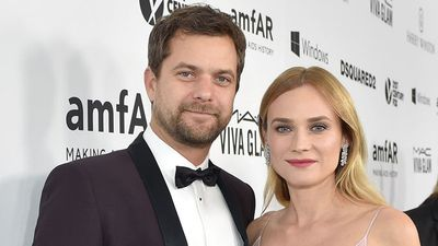Joshua Jackson congratulates ex-girlfriend Diane Kruger on Best Actress win