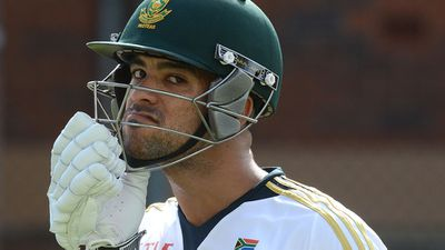 Aussies lose intimidation factor: Duminy