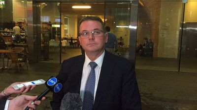 Logan mayor slams 'disgraceful' dole drug test trial