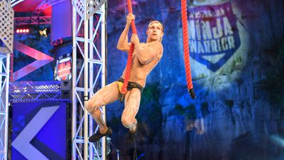 Seven hot contenders to watch in the Ninja Warrior semifinals
