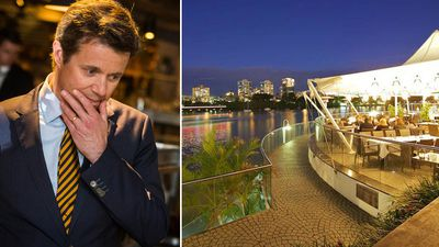 Prince Frederik refused entry to Aussie bar