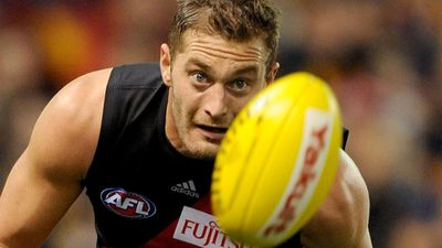 Bellchambers' pre-season slowed by surgery