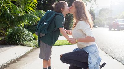 Portuguese school has important message for parents as kids head back-to-school