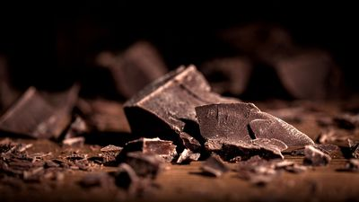 How to train yourself to like dark chocolate