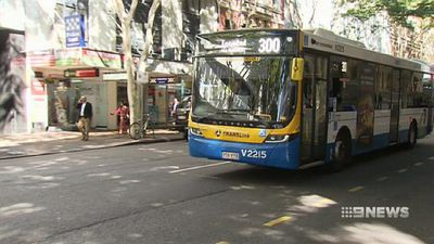 Brisbane bus drivers set to strike at peak hour on Friday