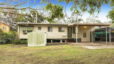 Check out the cheapest house on the market in Brisbane