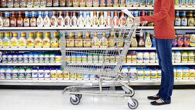 Why grocery shopping online could be bad for your health