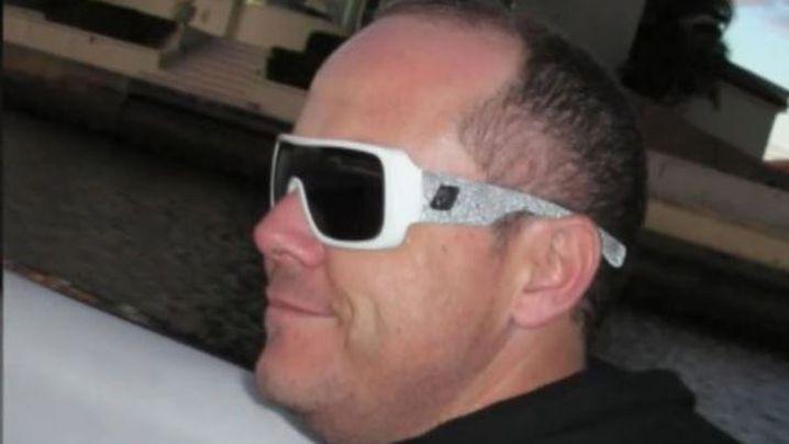 Jason Boyd was killed on a property on the Gold Coast. (9NEWS)